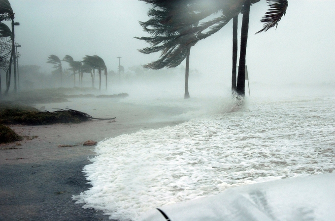 Protect Your Ministry from Tropical Storm Damage