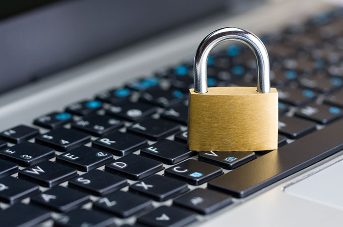 How Well Does Your Ministry Secure Personal Data?